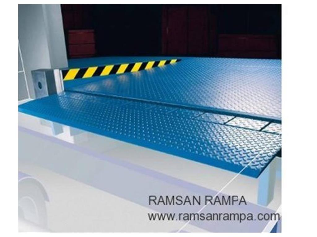Telescopic Ramp 4