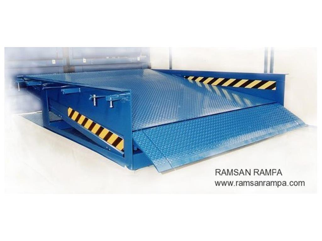 Telescopic Ramp 2